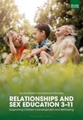 Relationships and sex education 3-11