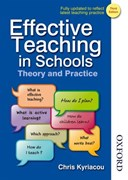 Effective teaching in schools