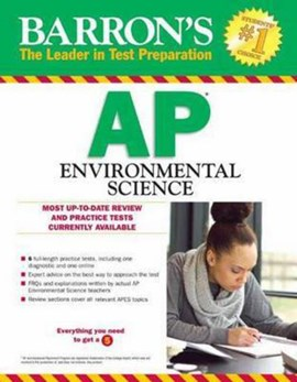 AP environmental science by Gary Thorpe