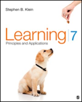 Learning by Stephen B. Klein
