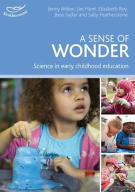 A sense of wonder by Jenny Aitken