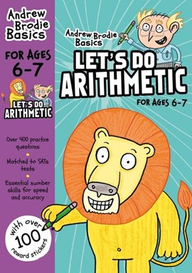 Let's do arithmetic. 6-7 by Andrew Brodie