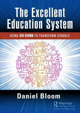 The excellent education system by Daniel Bloom