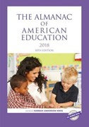 The almanac of American education. 2018