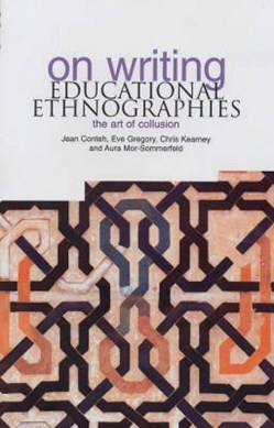 On writing educational ethnographies by Jean Conteh