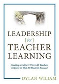 Leadership for teacher learning