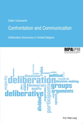 Confrontation and Communication by Didier Caluwaerts
