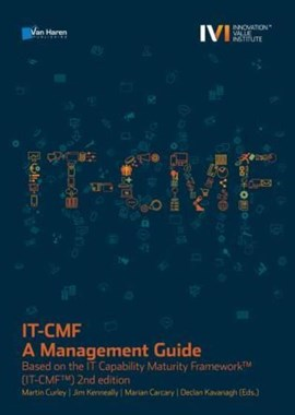 IT-CMF - A Management Guide by Van Haren Publishing