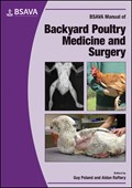 BSAVA manual of backyard poultry medicine and surgery