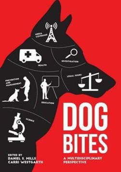 Dog bites by D. S. Mills