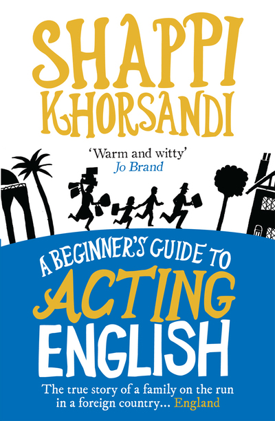 a beginner s guide to acting english shappi khorsandi rh easons com a beginner's guide to acting english pdf Beginners Guide to Investing