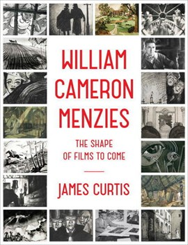 William Cameron Menzies by James Curtis