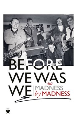 Before we was we by Tom Doyle