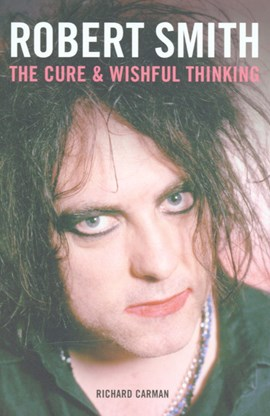 Robert Smith by Richard Carman
