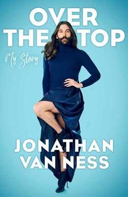 Over The Top TPB by Jonathan Van Ness