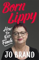 Born Lippy RADIO 4 BOOK OF THE WEEK