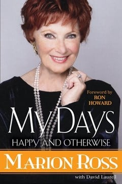 My days by Marion Ross