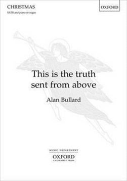 This is the truth sent from above by Alan Bullard