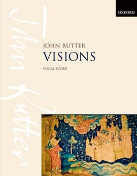 Visions by John Rutter