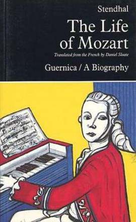 Life of Mozart by Stendhal