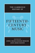 The Cambridge history of fifteenth-century music