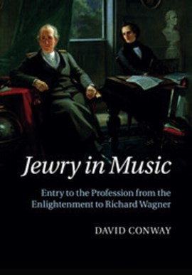 Jewry in music by David Conway