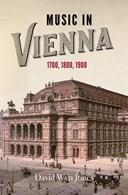 Music in Vienna 1700, 1800, 1900