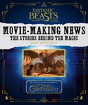 Fantastic beasts - wizarding world news