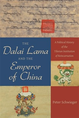 The Dalai Lama and the Emperor of China by Peter Schwieger