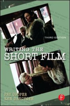 Writing the short film by Patricia Cooper