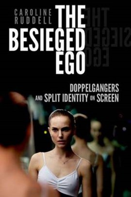 The besieged ego by Caroline Ruddell