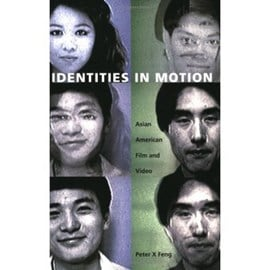 Identities in motion by Peter X Feng