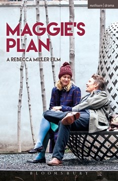 Maggie's plan by Rebecca Miller