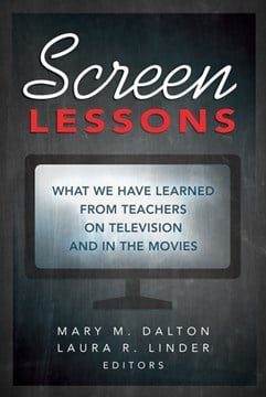 Screen lessons by Mary M. Dalton