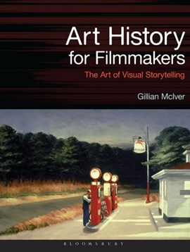 Art history for filmmakers by Gillian McIver