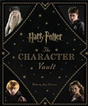 Harry Potter. The character vault