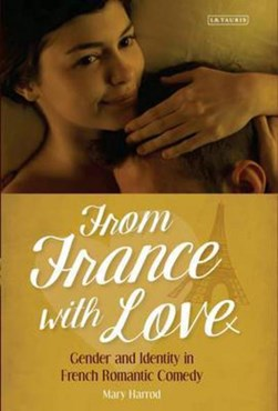 From France with love by Mary Harrod