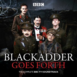 Blackadder goes forth by Richard Curtis