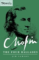 Chopin: The Four Ballades