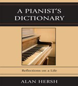 A pianist's dictionary