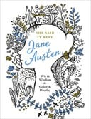She Said It Best: Jane Austen