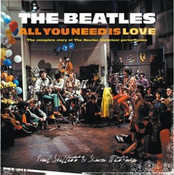 All You Need Is Love by Paul Skellett