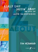 Really Easy Jazzin' About (Alto Sax)