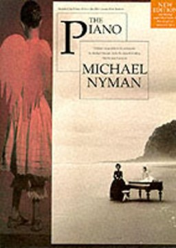 The Piano by Michael Nyman