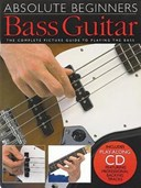 Absolute beginners. Bass guitar