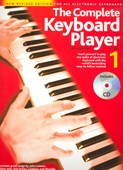 The Complete Keyboard Player, Book 1
