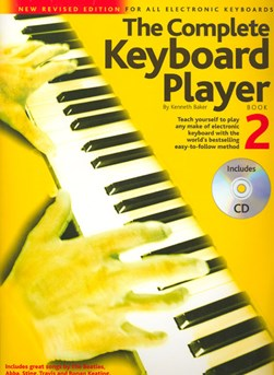 The Complete Keyboard Player by
