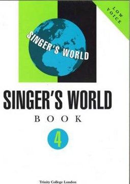 Singers World by Trinity College London