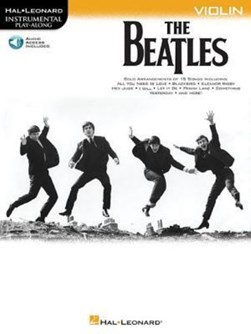 The Beatles - Instrumental Play-Along by