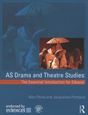 AS drama and theatre studies